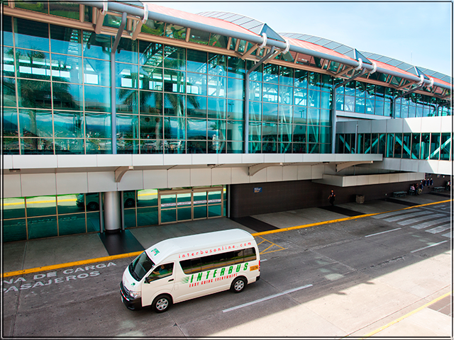 Airport Shuttle Transportation